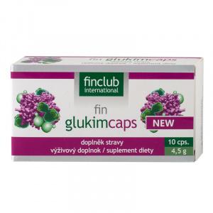 fin Glukimcaps NEW
