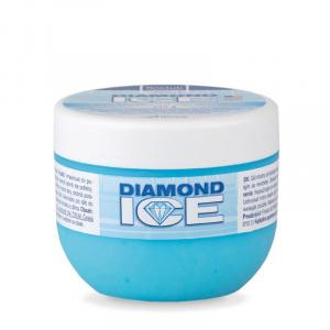 Masážny gél Diamond Ice 2,5% NEW