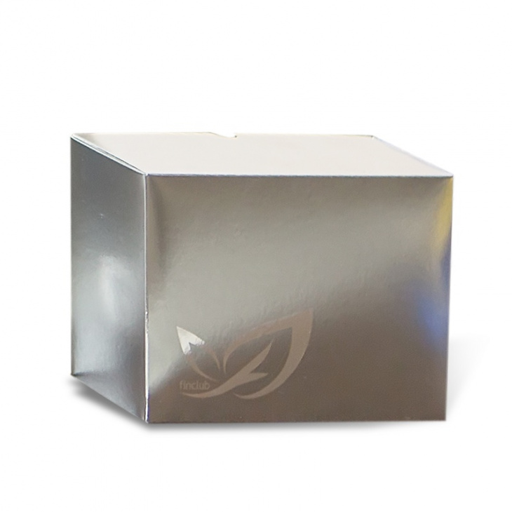 Darčeková krabica s logom