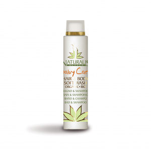 Baby Care Soft Wash