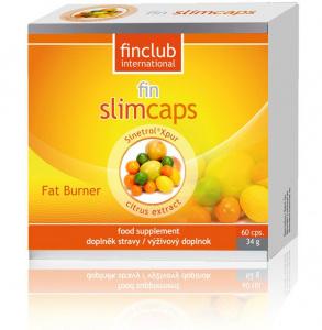 fin Slimcaps