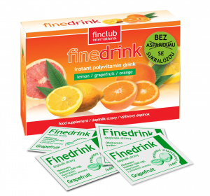 Finedrink - Grep 0,2 l