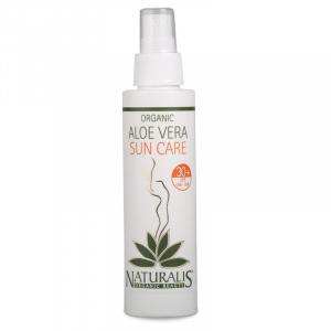 Aloe Vera SUN CARE body cream