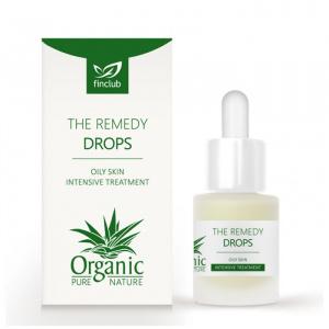 The Remedy DROPS koncentrovaný olej