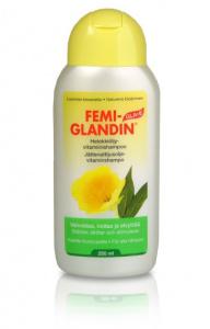 Femiglandin GLA+E šampón