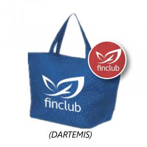 Nákupná taška s potlačou DARTEMIS