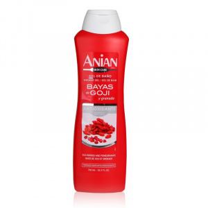 Sprchový gél ANIAN