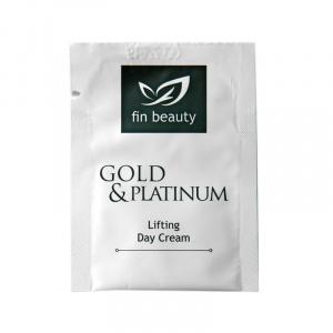 Liftingový denný krém so zlatom a platinou GOLD & PLATINUM - VZORKA