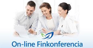 Finclub Vás pozýva na Finkonferenciu 2019